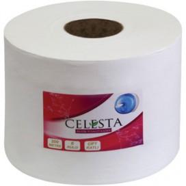 Mini Centre-Pull Toilet Paper