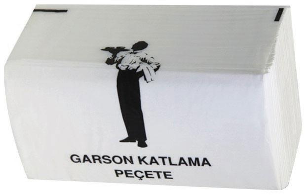 CELESTA GARSON KATLAMA PEÇETE